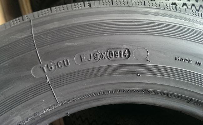 Laterale di 165R400 Michelin X