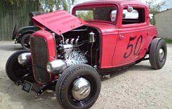 Pneus Ford
