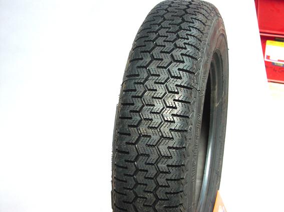 165SR15 Tyres