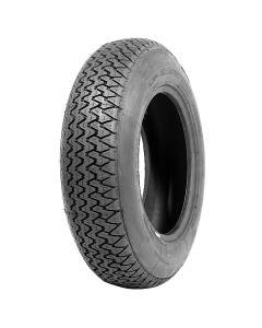 165HR15 Michelin XAS
