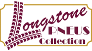 Longstone Pneus Collection Logo